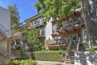 Main Photo: LA JOLLA Condo for sale : 2 bedrooms : 2610 Torrey Pines Rd #C32