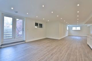 Photo 17: 108 De Quincy Boulevard in Toronto: Clanton Park House (2-Storey) for sale (Toronto C06)  : MLS®# C3719185