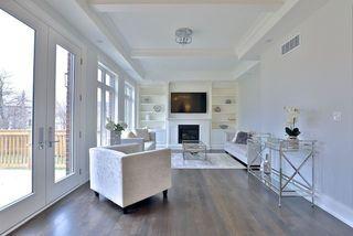 Photo 11: 108 De Quincy Boulevard in Toronto: Clanton Park House (2-Storey) for sale (Toronto C06)  : MLS®# C3719185