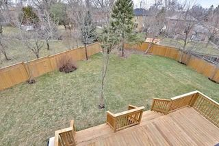 Photo 19: 108 De Quincy Boulevard in Toronto: Clanton Park House (2-Storey) for sale (Toronto C06)  : MLS®# C3719185