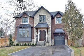 Photo 1: 108 De Quincy Boulevard in Toronto: Clanton Park House (2-Storey) for sale (Toronto C06)  : MLS®# C3719185