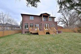 Photo 20: 108 De Quincy Boulevard in Toronto: Clanton Park House (2-Storey) for sale (Toronto C06)  : MLS®# C3719185