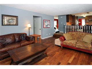 Photo 11: 51 RANCH ESTATES Road NW in Calgary: Ranchlands House for sale : MLS®# C4107485
