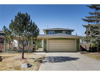 Photo 1: 51 RANCH ESTATES Road NW in Calgary: Ranchlands House for sale : MLS®# C4107485