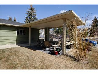 Photo 32: 51 RANCH ESTATES Road NW in Calgary: Ranchlands House for sale : MLS®# C4107485