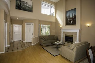 """Photo 3: 5 5531 CORNWALL Drive in Richmond: Terra Nova Townhouse for sale in """"QUILCHENA GREEN"""" : MLS®# R2155168"""