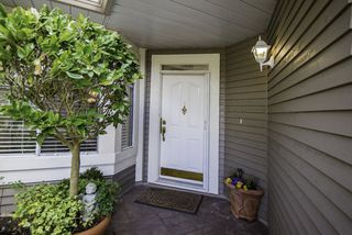 """Photo 2: 5 5531 CORNWALL Drive in Richmond: Terra Nova Townhouse for sale in """"QUILCHENA GREEN"""" : MLS®# R2155168"""