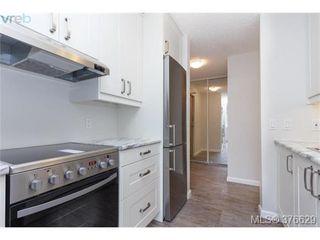 Photo 5: 105 1630 Quadra Street in VICTORIA: Vi Central Park Condo Apartment for sale (Victoria)  : MLS®# 376629