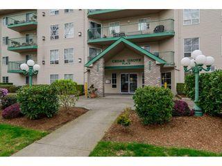 "Photo 2: 308 2435 CENTER Street in Abbotsford: Abbotsford West Condo for sale in ""Cedar Grove"" : MLS®# R2156987"