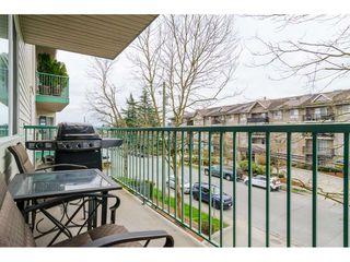 "Photo 18: 308 2435 CENTER Street in Abbotsford: Abbotsford West Condo for sale in ""Cedar Grove"" : MLS®# R2156987"