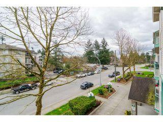 "Photo 19: 308 2435 CENTER Street in Abbotsford: Abbotsford West Condo for sale in ""Cedar Grove"" : MLS®# R2156987"