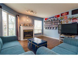 "Photo 4: 308 2435 CENTER Street in Abbotsford: Abbotsford West Condo for sale in ""Cedar Grove"" : MLS®# R2156987"