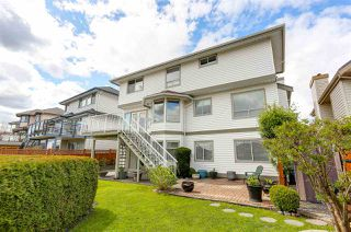 Photo 20: 2693 FORTRESS Drive in Port Coquitlam: Citadel PQ House for sale : MLS®# R2161116