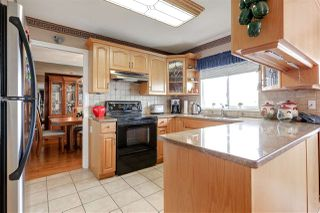 Photo 6: 2693 FORTRESS Drive in Port Coquitlam: Citadel PQ House for sale : MLS®# R2161116