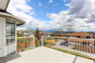 Photo 19: 2693 FORTRESS Drive in Port Coquitlam: Citadel PQ House for sale : MLS®# R2161116