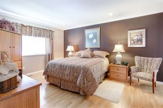 Photo 14: 2693 FORTRESS Drive in Port Coquitlam: Citadel PQ House for sale : MLS®# R2161116