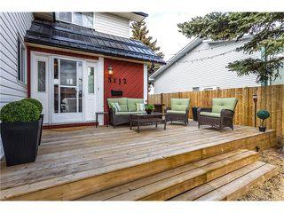 Photo 3: 3112 107 Avenue SW in Calgary: Cedarbrae House for sale : MLS®# C4117087