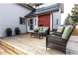 Photo 2: 3112 107 Avenue SW in Calgary: Cedarbrae House for sale : MLS®# C4117087
