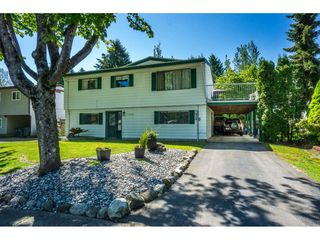Photo 1: 17342 62A Avenue in Surrey: Cloverdale BC House for sale (Cloverdale)  : MLS®# R2168686