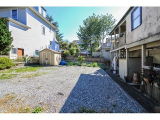Photo 8: 1200 Woodland Drive in Vancouver: Commercial for sale : MLS®# F3401281