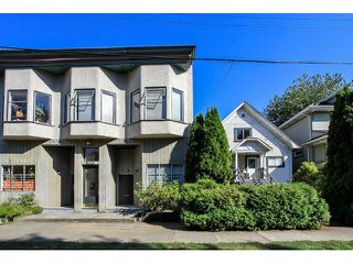 Photo 2: 1200 Woodland Drive in Vancouver: Commercial for sale : MLS®# F3401281
