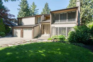 "Photo 1: 4525 205 Street in Langley: Langley City House for sale in ""MOSSEY ESTATES"" : MLS®# R2184054"