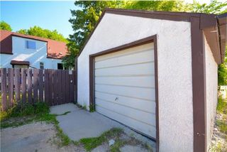 Photo 15: 914 Beach Avenue in Winnipeg: East Elmwood Residential for sale (3B)  : MLS®# 1718059