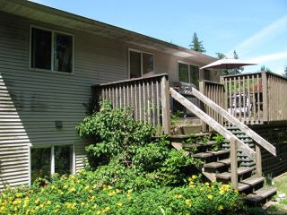 Photo 4: 285 S MCPHEDRAN S ROAD in CAMPBELL RIVER: CR Campbell River Central House for sale (Campbell River)  : MLS®# 764645