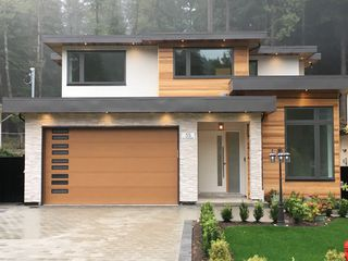 Photo 1: 33 Glenmore Drive in West Vancouver: Glenmore House for sale