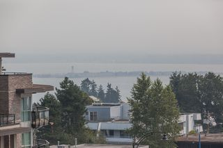 "Photo 14: 502 1473 JOHNSTON Road: White Rock Condo for sale in ""Miramar Tower B"" (South Surrey White Rock)  : MLS®# R2193072"