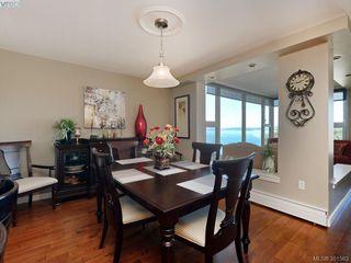 Photo 7: 701 670 Dallas Rd in VICTORIA: Vi James Bay Condo Apartment for sale (Victoria)  : MLS®# 766655