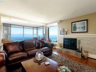 Photo 4: 701 670 Dallas Rd in VICTORIA: Vi James Bay Condo Apartment for sale (Victoria)  : MLS®# 766655