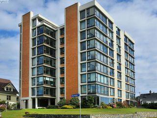 Photo 1: 701 670 Dallas Rd in VICTORIA: Vi James Bay Condo Apartment for sale (Victoria)  : MLS®# 766655