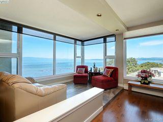 Photo 5: 701 670 Dallas Rd in VICTORIA: Vi James Bay Condo Apartment for sale (Victoria)  : MLS®# 766655