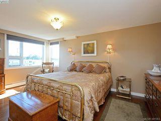 Photo 12: 701 670 Dallas Rd in VICTORIA: Vi James Bay Condo Apartment for sale (Victoria)  : MLS®# 766655