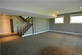Photo 12: 23 Bridge Lake Drive in Winnipeg: Residential for sale (1R)  : MLS®# 1720828