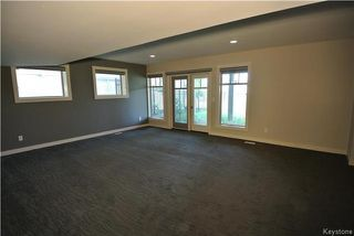 Photo 13: 23 Bridge Lake Drive in Winnipeg: Residential for sale (1R)  : MLS®# 1720828