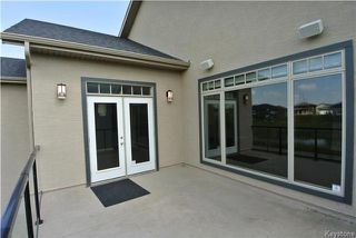 Photo 15: 23 Bridge Lake Drive in Winnipeg: Residential for sale (1R)  : MLS®# 1720828