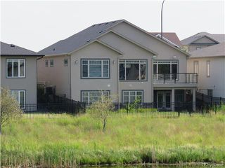 Photo 18: 23 Bridge Lake Drive in Winnipeg: Residential for sale (1R)  : MLS®# 1720828