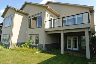 Photo 17: 23 Bridge Lake Drive in Winnipeg: Residential for sale (1R)  : MLS®# 1720828