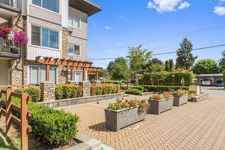 "Photo 17: 214 11935 BURNETT Street in Maple Ridge: East Central Condo for sale in ""KENSINGTON PARK"" : MLS®# R2200805"