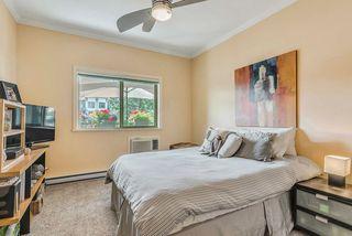 "Photo 10: 214 11935 BURNETT Street in Maple Ridge: East Central Condo for sale in ""KENSINGTON PARK"" : MLS®# R2200805"