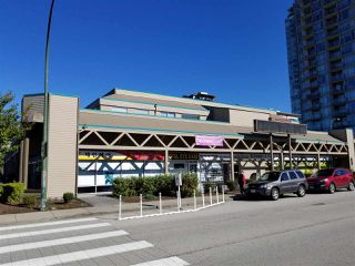 Photo 3: 211 2922 GLEN Drive in Coquitlam: North Coquitlam Office for lease : MLS®# C8014541
