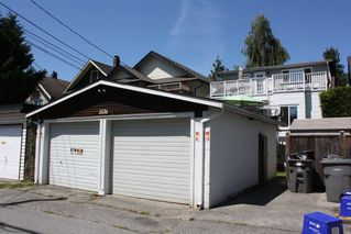 Photo 17: 3536 W 1ST Avenue in Vancouver: Kitsilano House for sale (Vancouver West)  : MLS®# R2203984