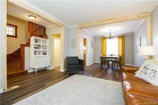 Photo 6: 922 Sherburn Street in Winnipeg: West End Residential for sale (5C)  : MLS®# 1724078