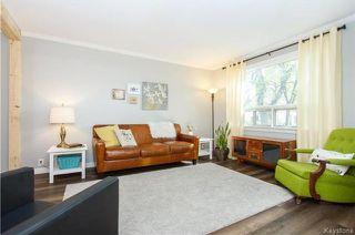 Photo 4: 922 Sherburn Street in Winnipeg: West End Residential for sale (5C)  : MLS®# 1724078