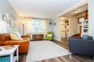 Photo 5: 922 Sherburn Street in Winnipeg: West End Residential for sale (5C)  : MLS®# 1724078