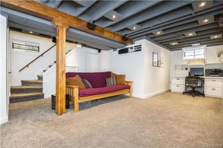 Photo 15: 922 Sherburn Street in Winnipeg: West End Residential for sale (5C)  : MLS®# 1724078