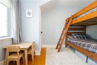 Photo 12: 922 Sherburn Street in Winnipeg: West End Residential for sale (5C)  : MLS®# 1724078