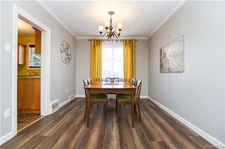 Photo 7: 922 Sherburn Street in Winnipeg: West End Residential for sale (5C)  : MLS®# 1724078